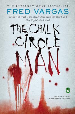 The Chalk Circle Man By Vargas, Fred/ Reynolds, Sian (TRN)
